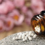 homeopatske pelete